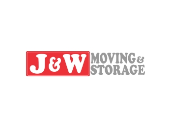 Mobile moving company J & W Moving & Storage