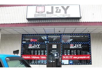 Charlotte computer repair J&Y Computers