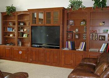 North Las Vegas custom cabinet JZL Designs