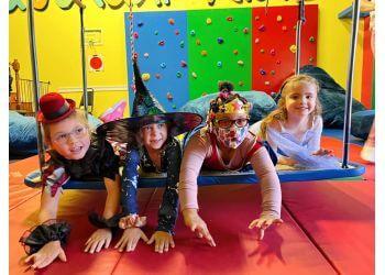 Greensboro occupational therapist Jabulani Kids Pediatric Therapy