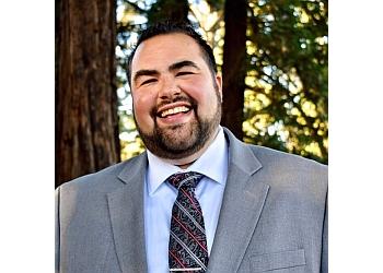 San Jose wedding officiant Jack Alcantara Wedding Minister