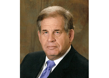 Columbia criminal defense lawyer Jack B. Swerling