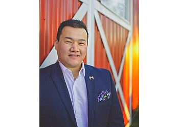 Madison real estate agent Jack C. cheng