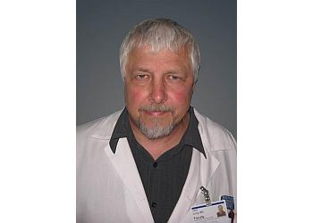 Vancouver endocrinologist Jack E. Long, MD
