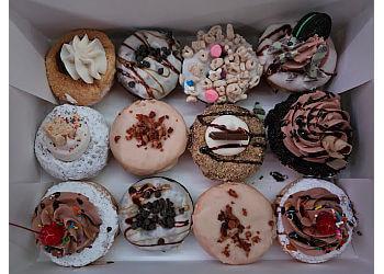 Cleveland donut shop Jack Frost Donuts