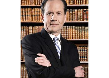 Tampa personal injury lawyer Jack G. Bernstein