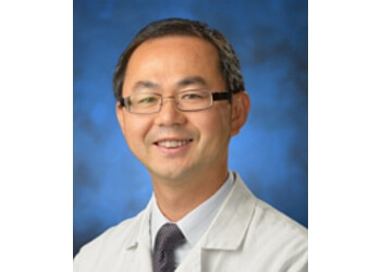 Orange neurologist Jack J. Lin, MD