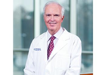 Baton Rouge ent doctor Jack L Breaux Jr, MD