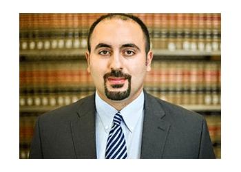 Albuquerque dui lawyer Jack Mkhitarian
