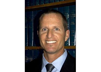 San Diego real estate lawyer Jack Robert Lieb