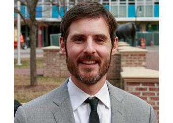 Durham immigration lawyer Jack Rockers