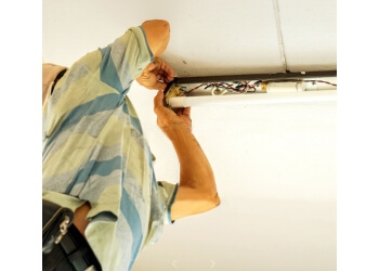 Shreveport electrician Jack Spring Electrical Contractors Inc