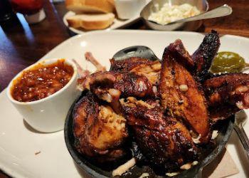 Overland Park barbecue restaurant Fiorella's Jack Stack Barbecue