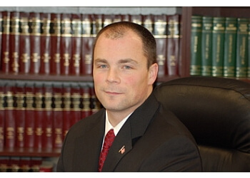 Joliet criminal defense lawyer Jack Zaremba