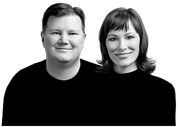 Reno real estate agent Jack and Melody Cote - Chase International