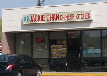 Westminster chinese restaurant Jackie Chan Kitchen