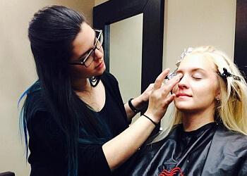 Detroit makeup artist Jackie Karas Makeup