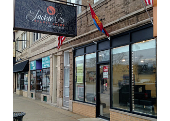 Chicago beauty salon Jackie O's Beauty Salon