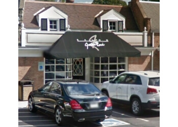 Akron hair salon Jackie Renee Salon