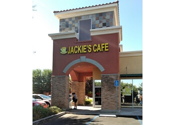 Jackies Cafe