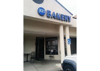 Garden Grove bakery Jack's Bakery