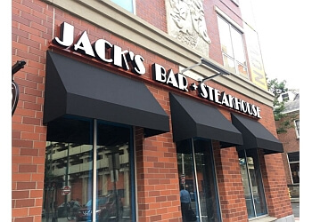 New Haven steak house Jack's Bar And Steakhouse