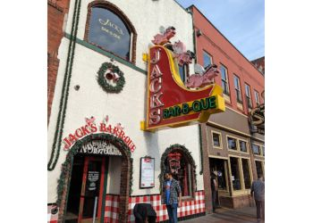 Nashville barbecue restaurant Jack's Bar-B-Que