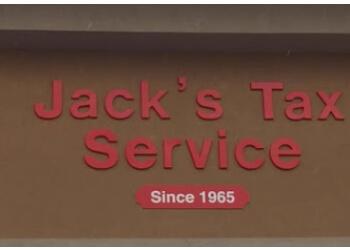 North Las Vegas tax service Jack's Tax Service