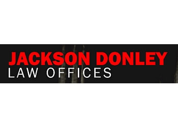 Springfield immigration lawyer Jackson Donley Law Offices