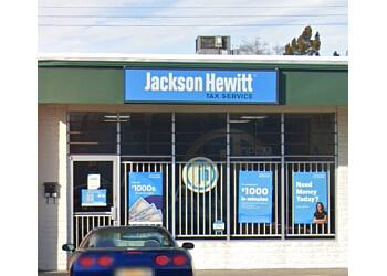 Albuquerque tax service Jackson Hewitt Inc.