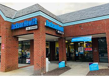 Chesapeake tax service Jackson Hewitt Inc.