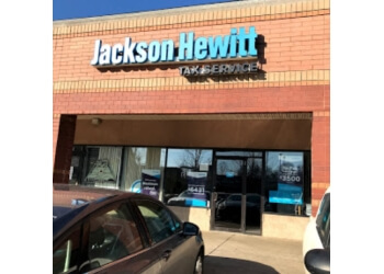 Cleveland tax service Jackson Hewitt Inc.