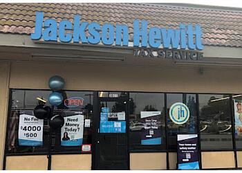 Fresno tax service  Jackson Hewitt Inc.