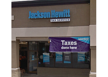 Gainesville tax service  Jackson Hewitt Inc.