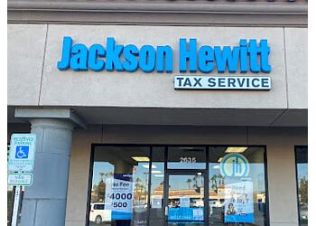 Henderson tax service Jackson Hewitt Inc.