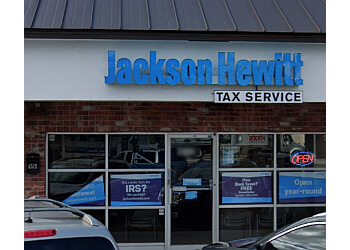 Hollywood tax service Jackson Hewitt Inc.