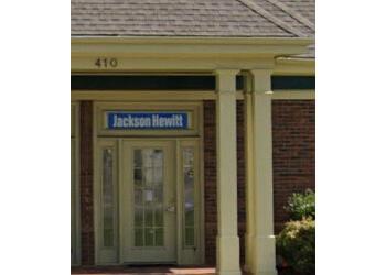 Huntsville tax service Jackson Hewitt Inc.