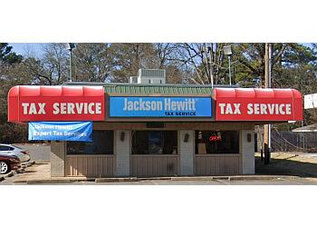 Little Rock tax service Jackson Hewitt Inc.