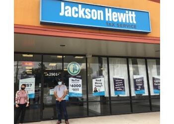 McAllen tax service Jackson Hewitt Inc.