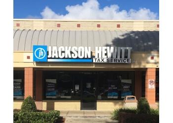 Orlando tax service Jackson Hewitt Inc.