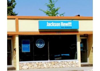Reno tax service Jackson Hewitt Inc.