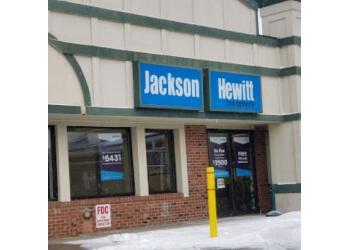 Rochester tax service Jackson Hewitt Inc.
