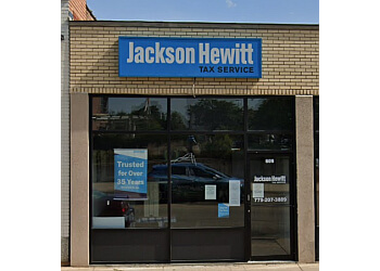 Rockford tax service Jackson Hewitt Inc.