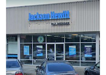 Tacoma tax service Jackson Hewitt Inc.