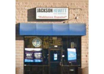 Waco tax service Jackson Hewitt Inc.