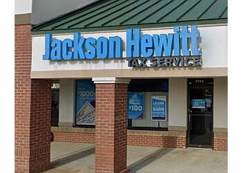 Montgomery tax service Jackson Hewitt Montgomery