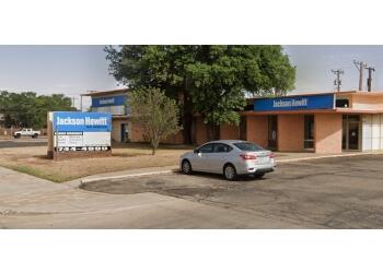 Lubbock tax service Jackson Hewitt Tax Service Lubbock