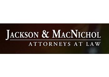 Boston social security disability lawyer Jackson & MacNichol