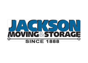 Naperville moving company Jackson Moving & Storage