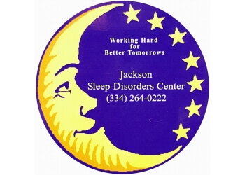 Montgomery sleep clinic Jackson Sleep Disorders Center